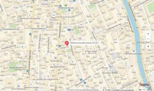 Адрес goodstage